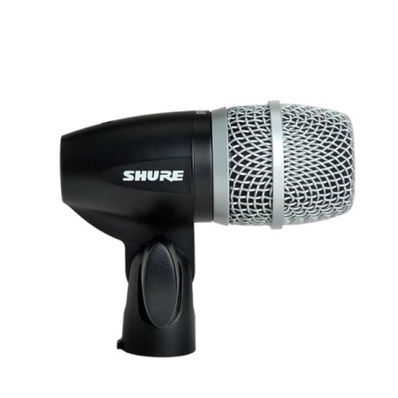 Cardioid Dynamic Microphone Shure PG56