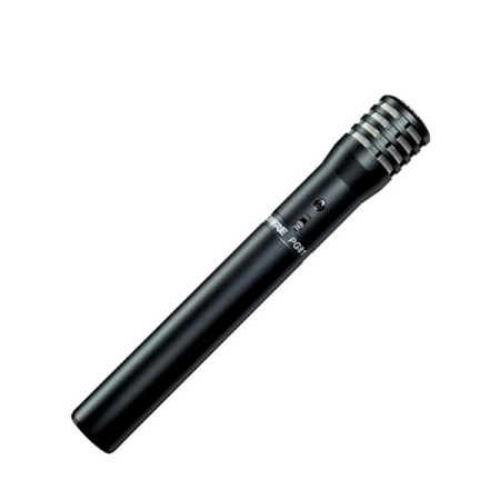 Cardioid Condenser Microphone Shure PG81