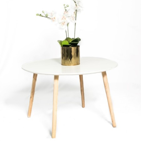 Coffee table - Form