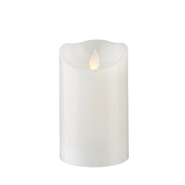 Battery Candle S